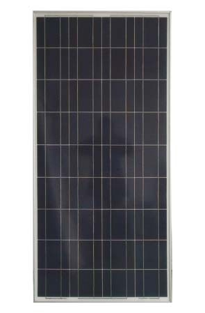 SOLCELLEPANEL ENTRY 140 WATT