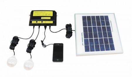 SOLAR POWER KIT 5W.
