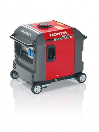 HONDA EU30iS AGGREGAT