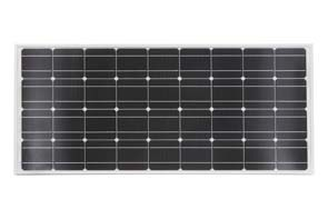 SOLCELLEPANEL MAX.POWER 100W - KAMPANJE
